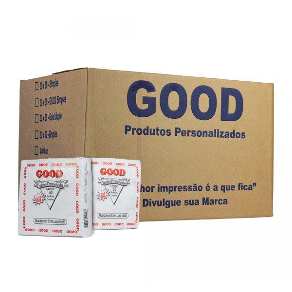 good vermelho 30x33